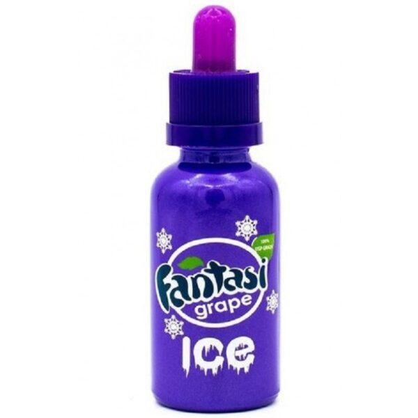 Fantasi Grape ICE