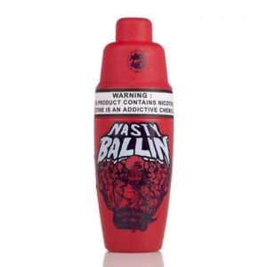 Nasty Juice Bloody Berry