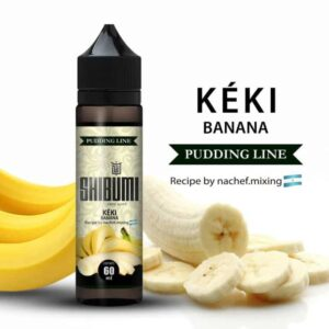 Shibumi Keki Banana