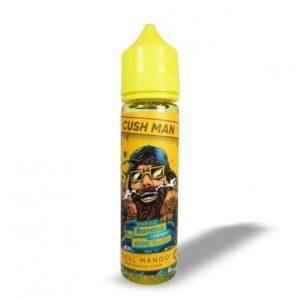 Nasty Juice Cushman Mango Banana