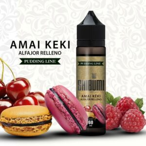 Shibumi Amai Keki