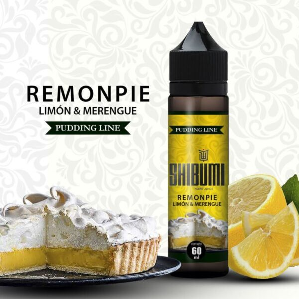Shibumi Remonpie