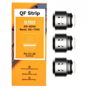 Vaporesso Qf Strip 0.15ohm