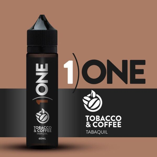 one tobacco and coffee