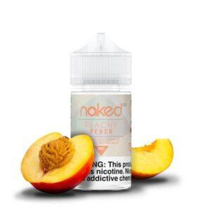 naked 100 salt peachy peach