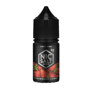 SHIBUMI STRAWBERRY CANDY NIC SALT