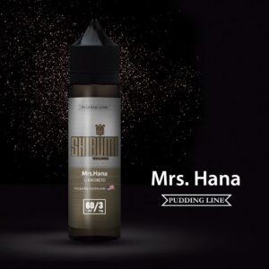 SHIBUMI MRS HANA
